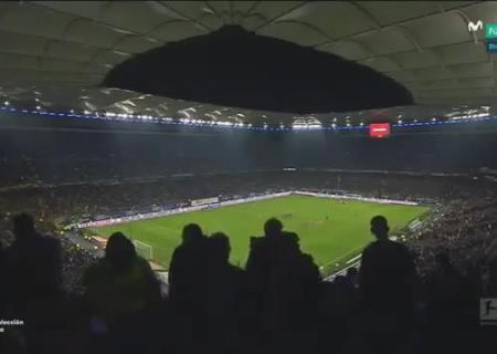 Боруссия гамбург видео