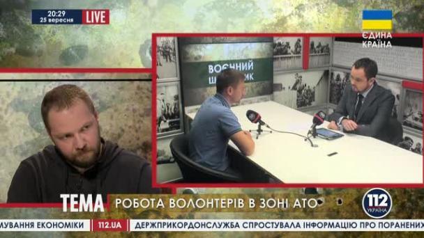 Все украинцы будут вынуждены пройти двухмесячный курс молодого бойца